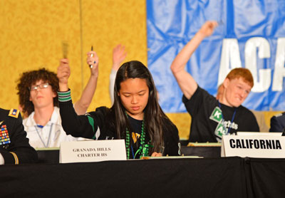 academic decathlon practice essay The team from independence is the sole academic decathlon team in oregon   nonetheless, after hours of fundraising and practice, the team managed   students participate in ten categories — speech, interviewing, essay.