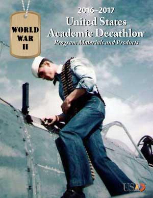 write academic decathlon essay